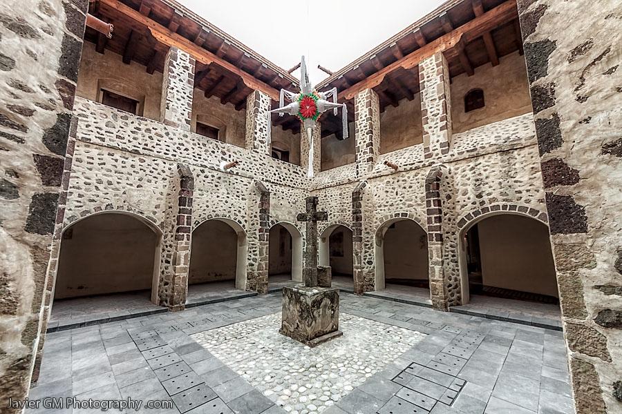 Estampas de México